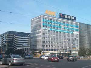 Unfallgutachten Alexanderplatz