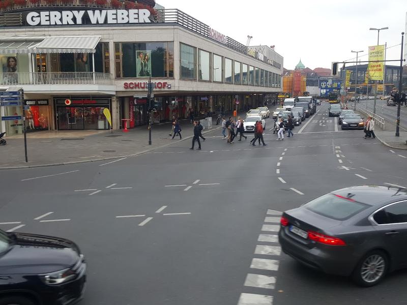 Kfz Gutachter Wilmersdorf