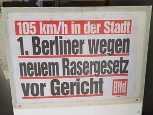 news Rasergesetz Berlin Kreuzberg